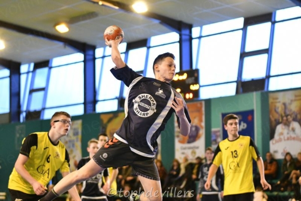 2019-02-09 Region U15G Villers Hb Club VS Luneville 41-27 (35)