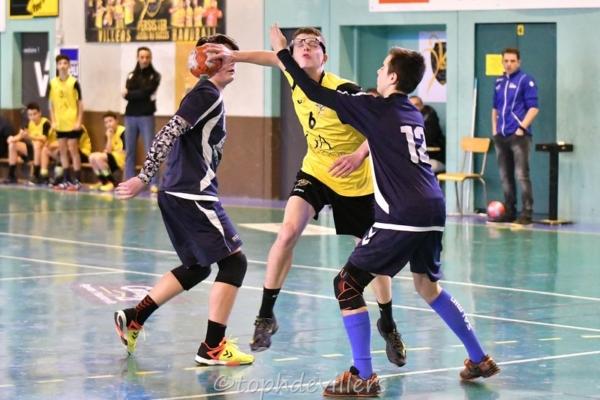 2019-02-09 Region U15G Villers Hb Club VS Luneville 41-27 (36)