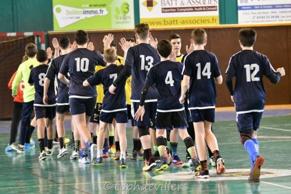 2019-02-09 Region U15G Villers Hb Club VS Luneville 41-27 (6)