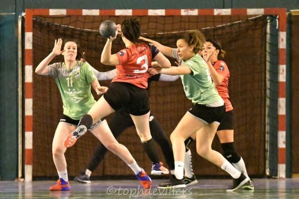 2019-03-02 N2 SF ENT FFRVILLERS VS AULNAY HANDBALL 28-30 (1)
