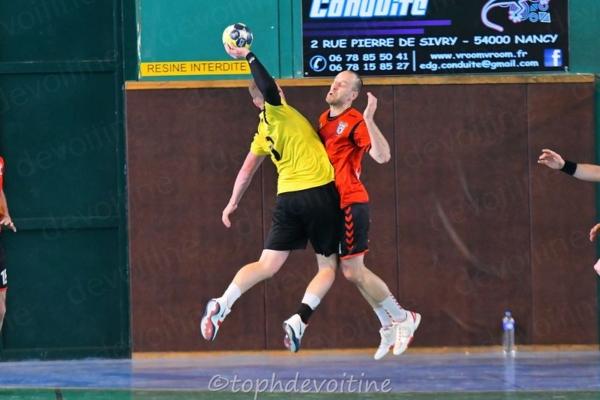 2019-03-31 Region SG3 Villers Hb Club VS Hagondange 20-32 (1)