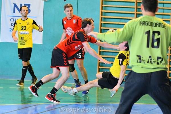2019-03-31 Region SG3 Villers Hb Club VS Hagondange 20-32 (16)