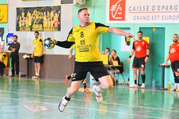 2019-03-31 Region SG3 Villers Hb Club VS Hagondange 20-32 (22)