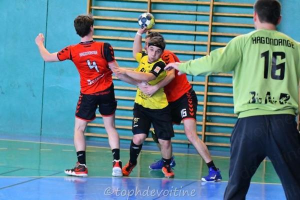 2019-03-31 Region SG3 Villers Hb Club VS Hagondange 20-32 (24)
