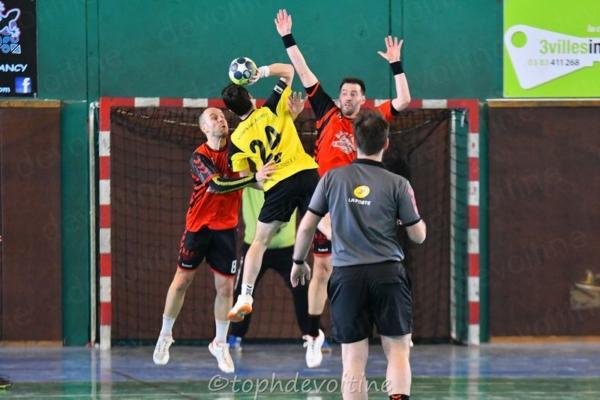 2019-03-31 Region SG3 Villers Hb Club VS Hagondange 20-32 (26)