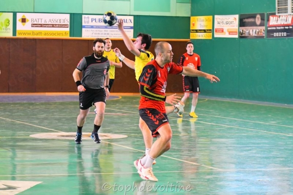 2019-03-31 Region SG3 Villers Hb Club VS Hagondange 20-32 (32)