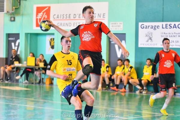 2019-03-31 Region SG3 Villers Hb Club VS Hagondange 20-32 (36)