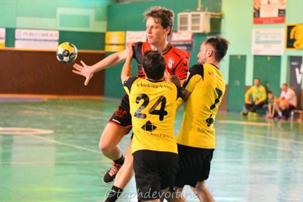 2019-03-31 Region SG3 Villers Hb Club VS Hagondange 20-32 (39)