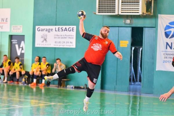 2019-03-31 Region SG3 Villers Hb Club VS Hagondange 20-32 (40)