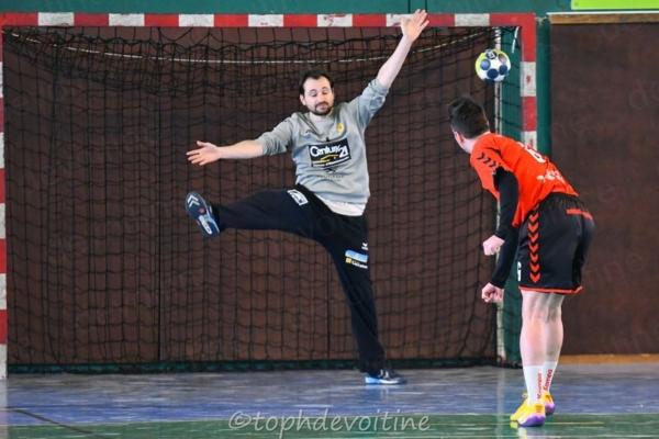 2019-03-31 Region SG3 Villers Hb Club VS Hagondange 20-32 (5)
