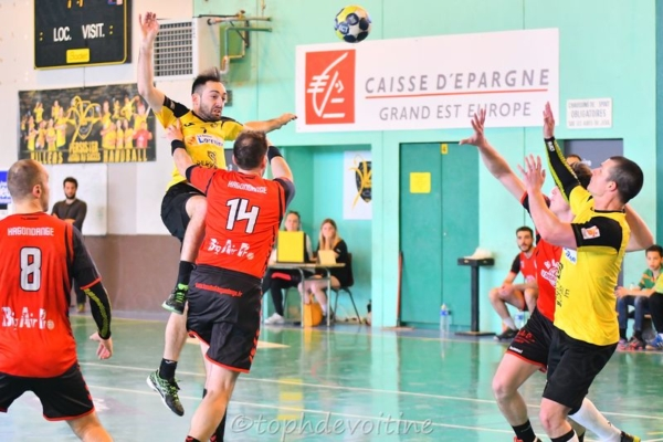 2019-03-31 Region SG3 Villers Hb Club VS Hagondange 20-32 (9)
